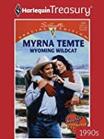 Wyoming Wildcat (Harlequin Special Edition)