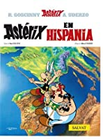 Asterix en Hispania (Asterix #14)