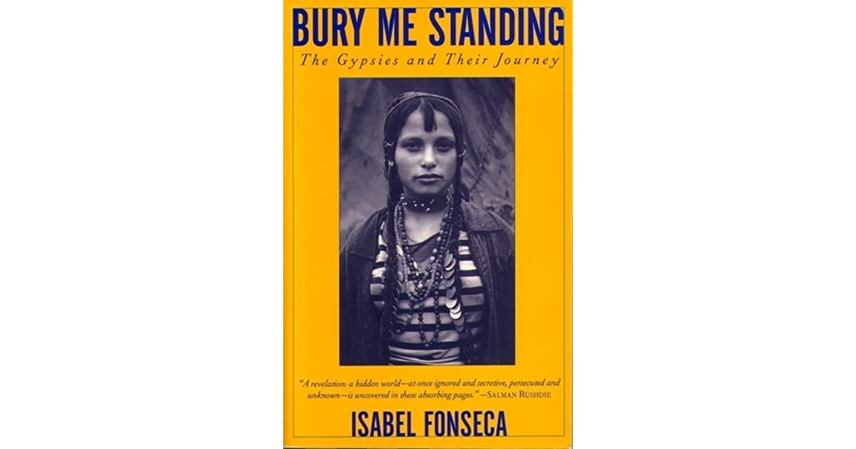 Bury Me Standing – A Book Review