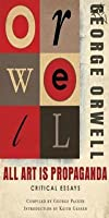 george orwell good bad books and writers and the leviathan Nineteen eighty-four: bad good or good bad could be anything other than a great writer guessed that the man writing about good bad books was george orwell.