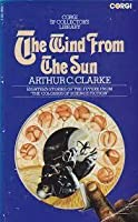 The Wind from the Sun (Corgi SF Collector's Library)