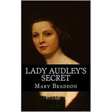 Lady Audley's Secret Summary & Study Guide