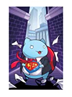 Bravest Warriors 2014 Annual (Hot Topic Exclusive Cover)