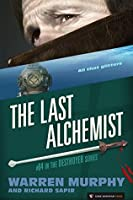 The Last Alchemist (The Destroyer Book 64)