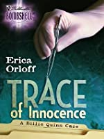 Trace of Innocence (Silhouette Bombshell)