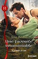 Une favorite insaisissable (The MacLerie Clan #8)