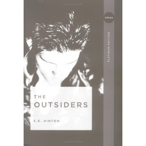 title the outsiders by se hinton S e hinton is the author of a number of bestselling and beloved books for young adults, including that was then, this is now rumble fish, tex, and of course, the outsiders, which was written when she was just 16 years old.
