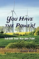 You Have the Power: Self-edit Your Way Into Print
