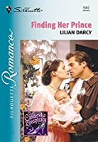 Finding Her Prince (Silhouette Romance)