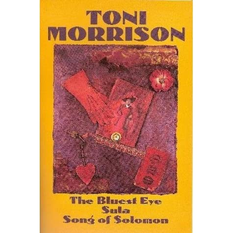 An analysis of toni morrisons sula