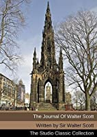 The Journal Of Walter Scott (Annotated)