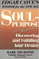 Soul Purpose: Discovering And Fulfilling Your Destiny