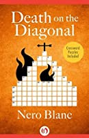Death on the Diagonal (Crossword Mysteries Book 8)
