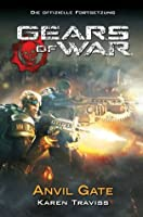 Gears of War Band 3: Anvil Gate
