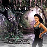 Whisper of a Witch (The Savannah Coven #1)