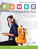 P.O.W.E.R. Learning: Strategies for Success in College and Life and Connect Plus package