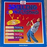 Spelling Connections: Level 7