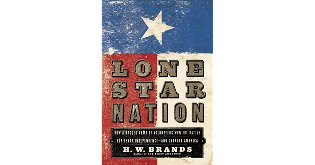 the lone star nation essay View essay - the birth nof a nation essay from hist 1302 at lone star college system emily meade 2/12/17 birth of a nation and american race relations 1 describe the actions of the.