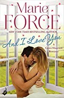 And I Love You (Green Mountain, #4)