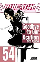 Bleach, Tome 54: Goodbye to Our Xcution