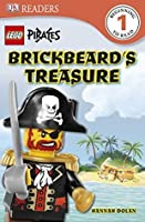 LEGO® Pirates: Brickbeard's Treasure (DK Readers Level 1)