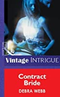 Contract Bride (Mills & Boon Vintage Intrigue) (Colby Agency Book 8)