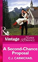 A Second-Chance Proposal (The Shannon Sisters #1)