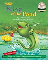King of the Pond (Sommer-Time Story Series Book 7)