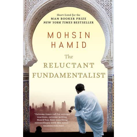 The reluctant fundamentalist review paper