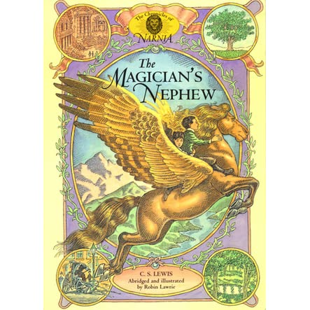 a plot review of the story the magicians nephew Shaw festival theatre: the magicians nephew - see 2,141 traveler reviews, 146 candid photos, and great deals for niagara-on-the-lake, canada, at tripadvisor.