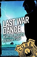 Last War Dance (The Destroyer #17)