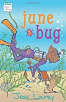 June Bug (The Murder-By-Month Mysteries)