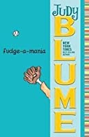 Judy Blume Middle Grade Set (Tales of a Fourth Grade Nothing, Otherwise Known as Sheila the Great, Fudge-a-Mania, Superfudge)