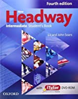 New Headway Intermediate Level: Student's Book and iTutor Pack