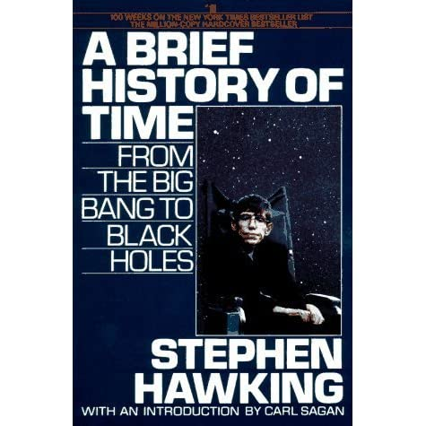 A Briefer History of Time Report