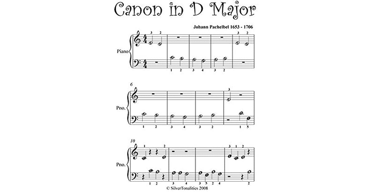 Pachelbel Canon In D Guitar Chords Choice Image Basic Guitar