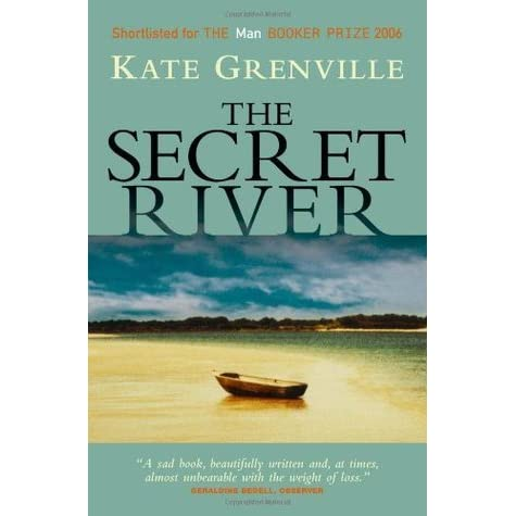 The Secret River by Kate Grenville Analysis for Year 11 English 2017