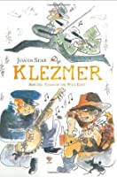 Klezmer, Book One: Tales of the Wild East