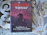 Lifecloud: The Origin of Life in the Universe
