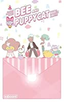 Bee and PuppyCat #4 (Bee and PuppyCat #4)