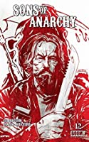 Sons of Anarchy #12 (Sons of Anarchy: 12)
