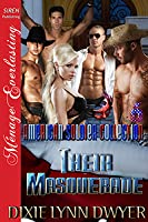 Their Masquerade (The American Soldier Collection 6)