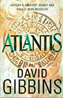 Atlantis (Jack Howard, #1)