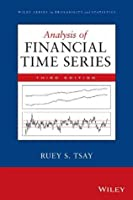 ANALYSIS OF FINANCIAL TIME SERIES, 3RD ED