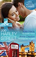 200 Harley Street: The Soldier Prince