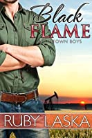 Black Flame (The Boomtown Boys Book 3)