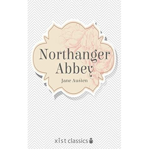 Northanger Abbey Essay Topis – 230745