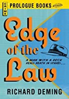Edge of the Law (Prologue Books)