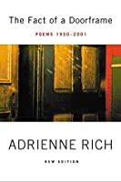 The Fact of a Doorframe: Poems 1950-2001: Poems 1950-2000