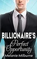 The Billionaire's Perfect Opportunity